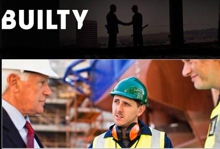 Videoreportage voor Builty beurs
