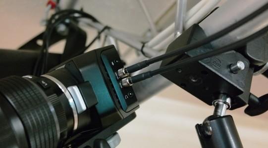 Micro studio camera: no cameraman needed