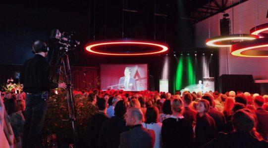 Feest Confederatie Bouw Provincie Oost-Vlaanderen
