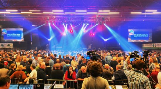 Golden Earring live in Brielpoort